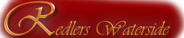 Redlers Waterside Logo